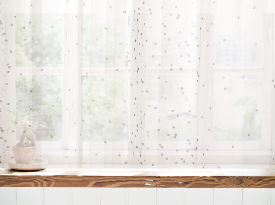 注入百年老店工藝的Zosen日本進口訂製窗簾|布簾.紗簾.遮光窗簾布: 經典  by MSBT 幔室布緹, 古典風 亞麻織品 Pink
