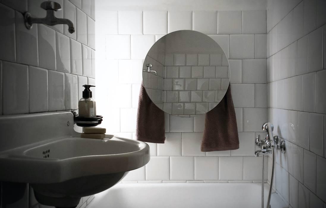 Casas de banho modernas por RF Design GmbH Moderno
