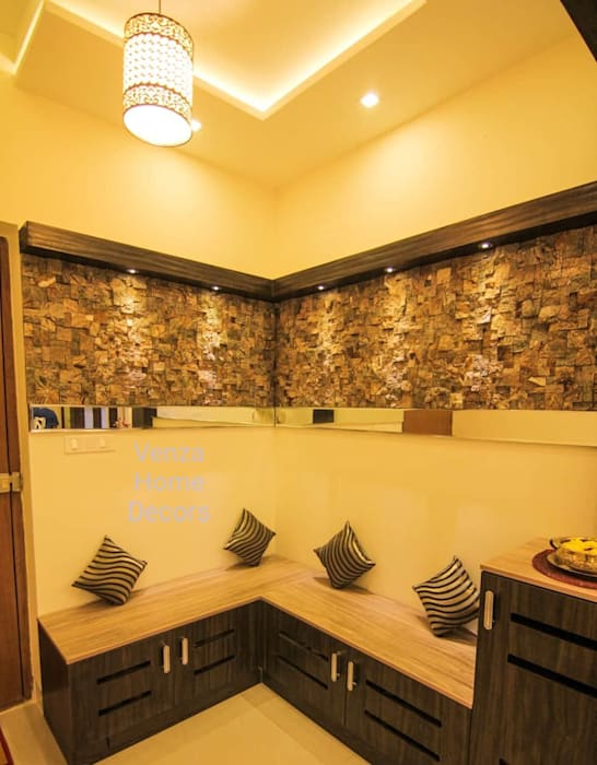 Interior designing in chennai by Venza Home Decors