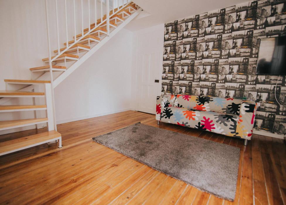 Grupo Prummo Living room