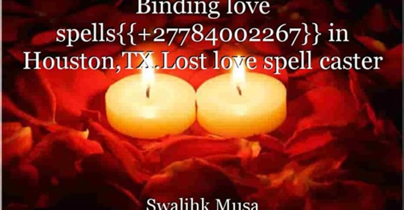 Soul binding love spells||+27784002267|| in Atlanta,GA. Prevent a divorce,save your marriage. by **Authentic** & Powerful lost love spells{{+27784002267}} in London,UK to bring back a lost lover in 24 hours Eclectic اینٹوں