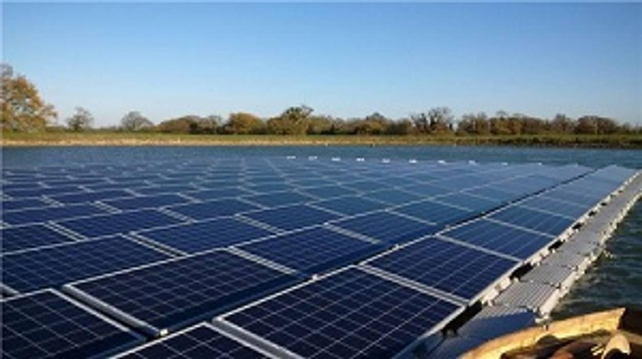 Floating Solar Power System Topper Floating Solar PV Mounting Manufacturer Co., Ltd.