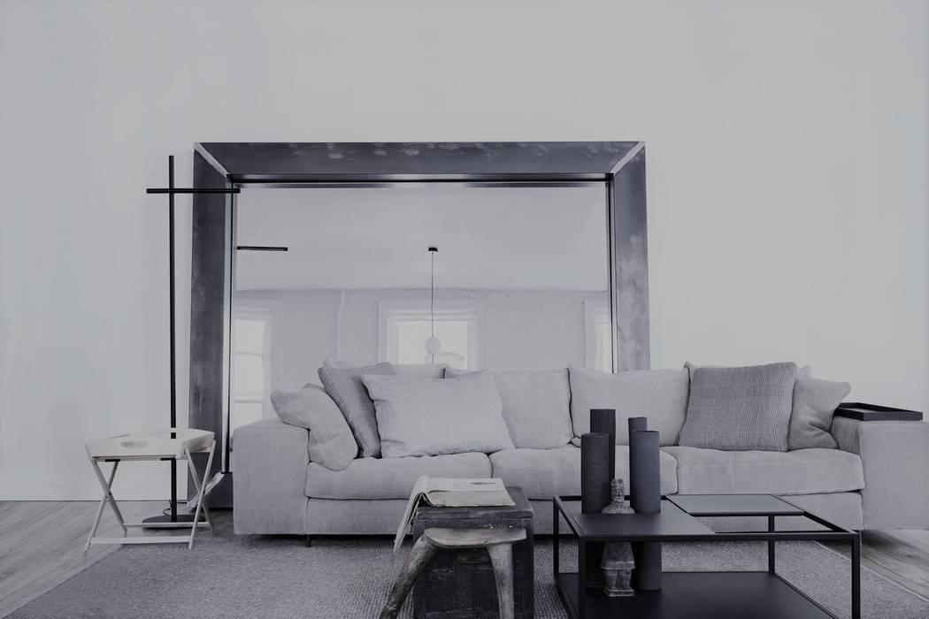 Ruang Keluarga oleh Nuno Ladeiro, Arquitetura e Design, Modern