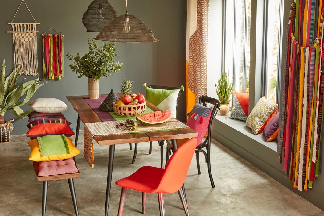 modern  by Sunbrella, Modern Wool Orange