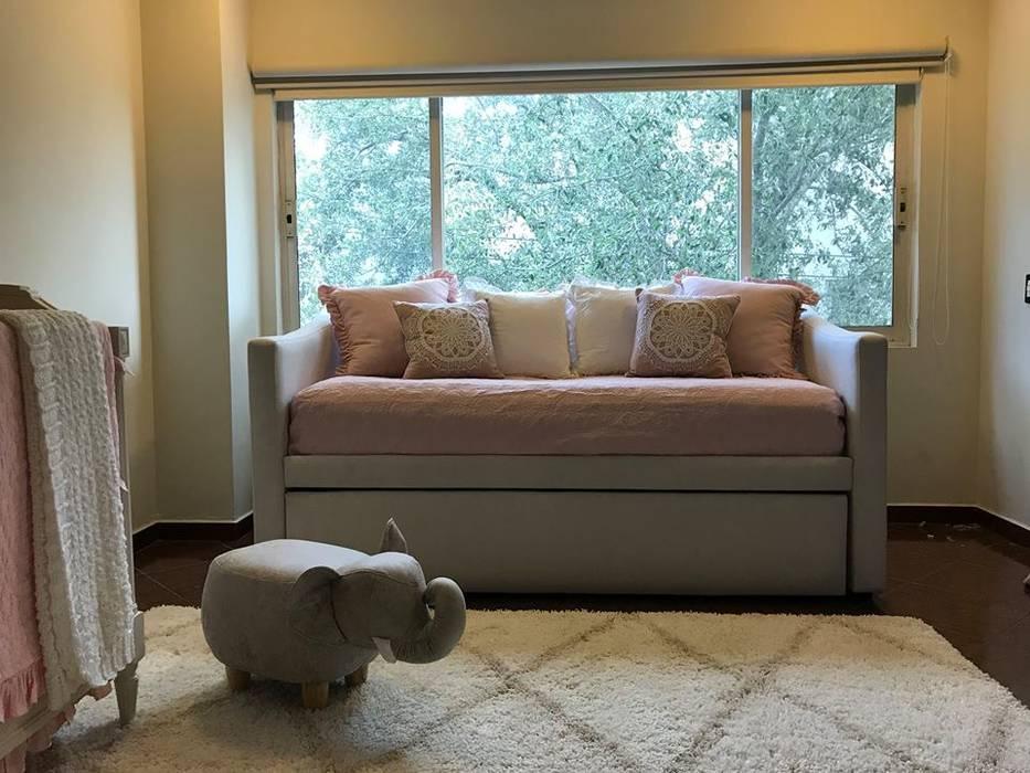 Dormitorios de bebé de estilo  por Palmira design , Moderno