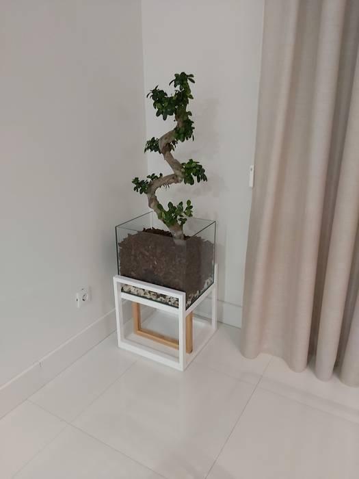 Fernando carvalho KitchenAccessories & textiles Wood White