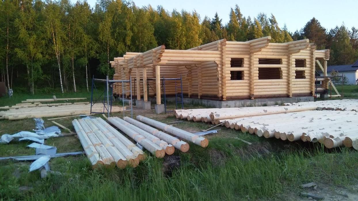 من СК РРК كلاسيكي خشب Wood effect