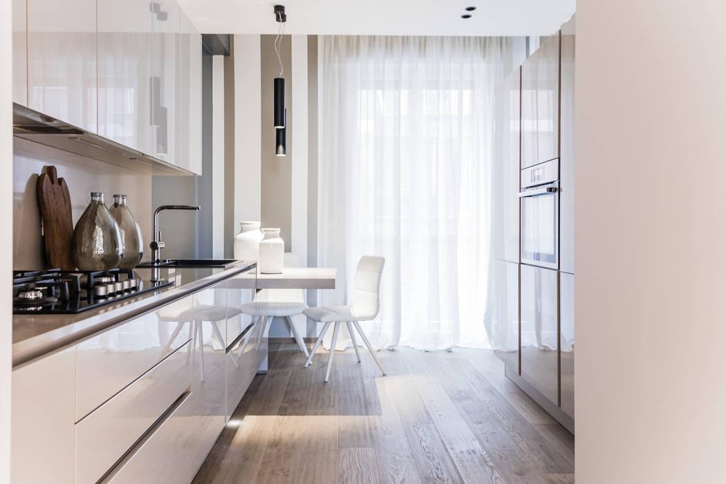 Cucina Lucia Bentivogli Architetto Cucina moderna