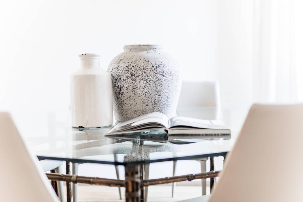 Lucia Bentivogli Architetto Modern Dining Room