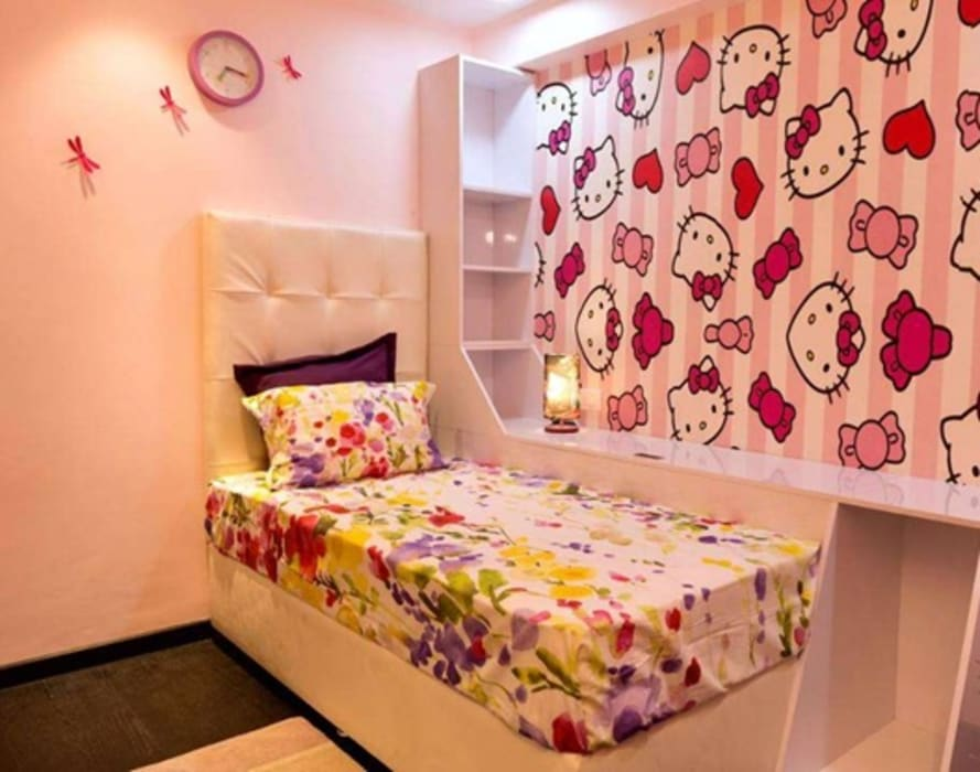 kid's Room Homagica Services Private Limited Nursery/kid's roomBeds & cribs