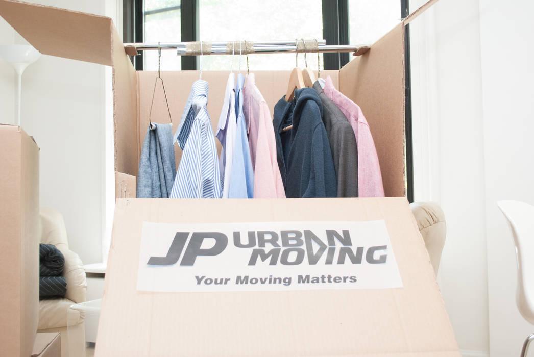 JP Urban Moving Electronics
