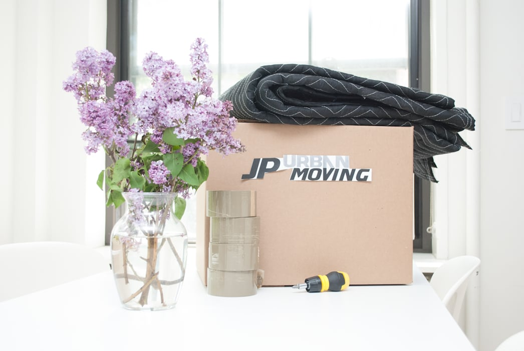 JP Urban Moving Balkon