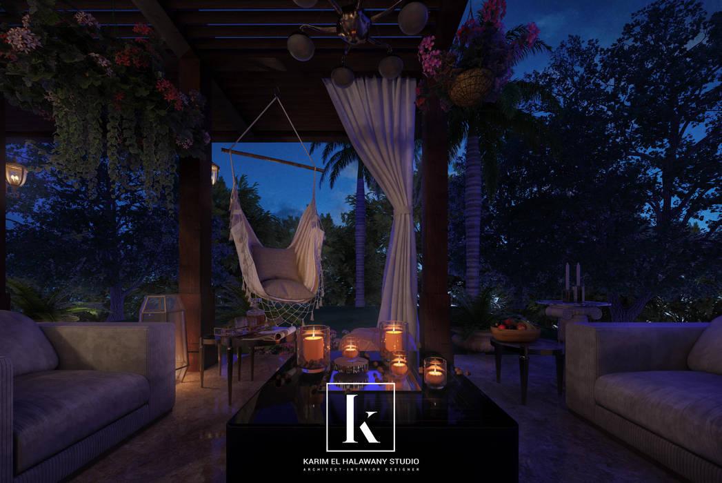 de Karim Elhalawany Studio Clásico