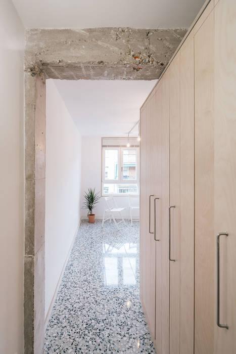 Casa M01 de MINIMO Moderno