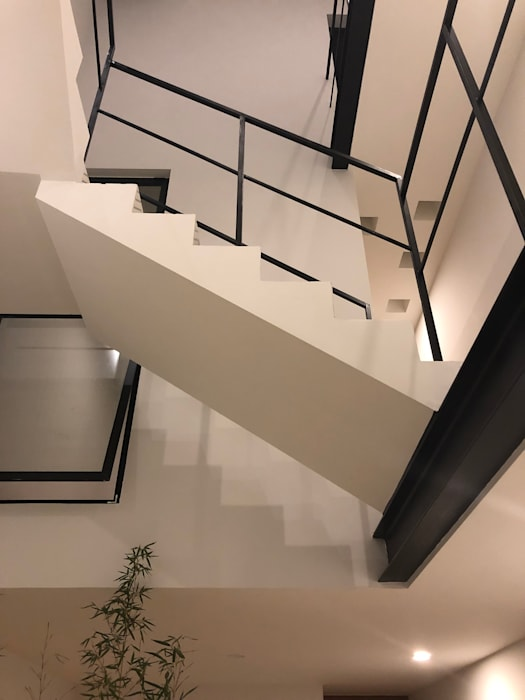 de Arquimia Arquitectos Moderno