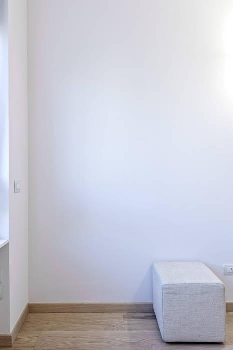 GruppoTre Architetti Modern Dressing Room