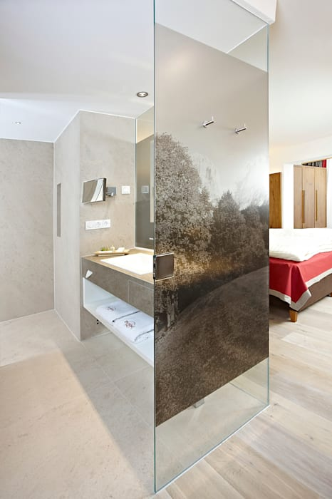 Wedi GmbH Sucursal ESPAÑA Hotel moderni