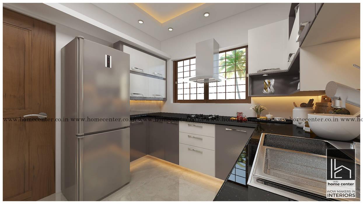 Interior Designers In Kottayam Home Center Interiors By Home Center Interiors Homify