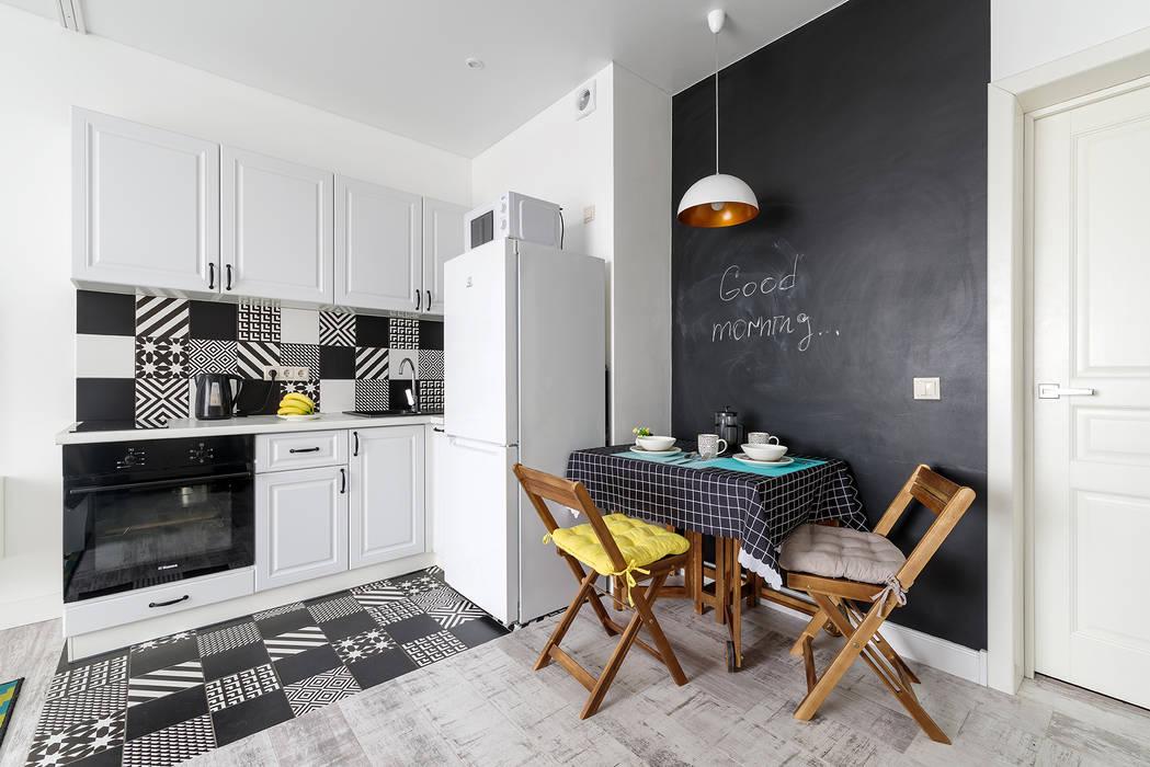 Kitchen by SUNINROOM, Scandinavian