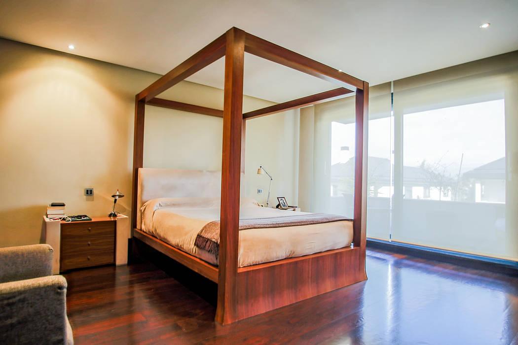Bernadó Luxury Houses 臥室