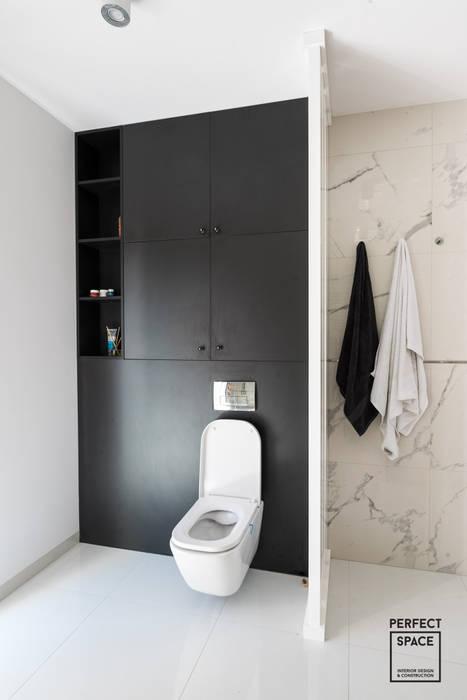Kamar Mandi Modern Oleh Perfect Space Modern