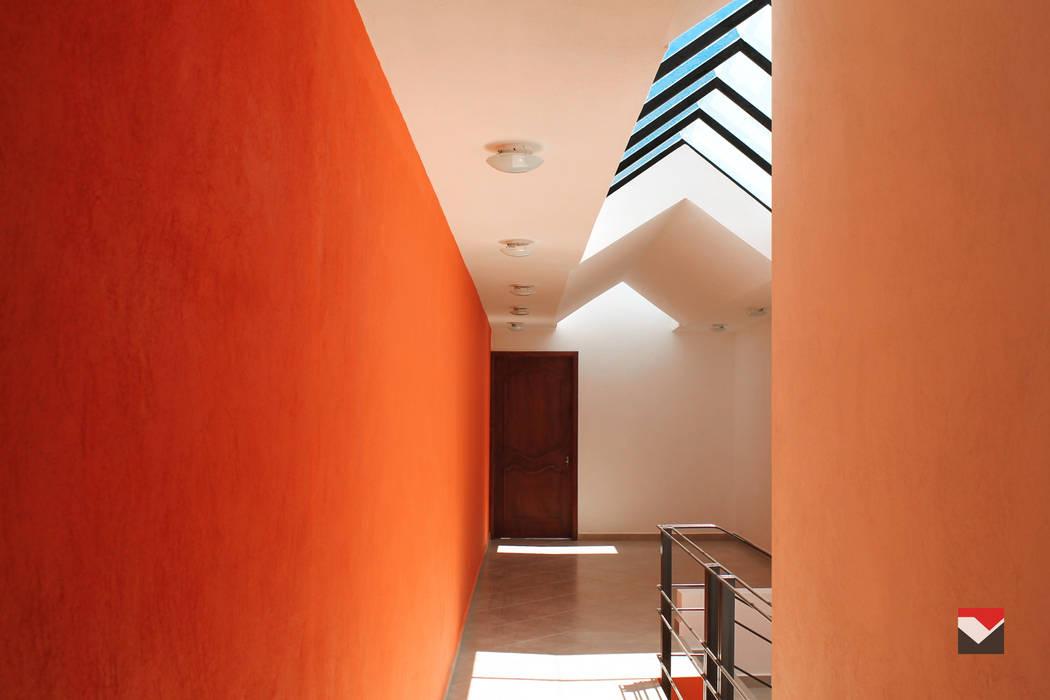 por Valdez Arquitectos Moderno
