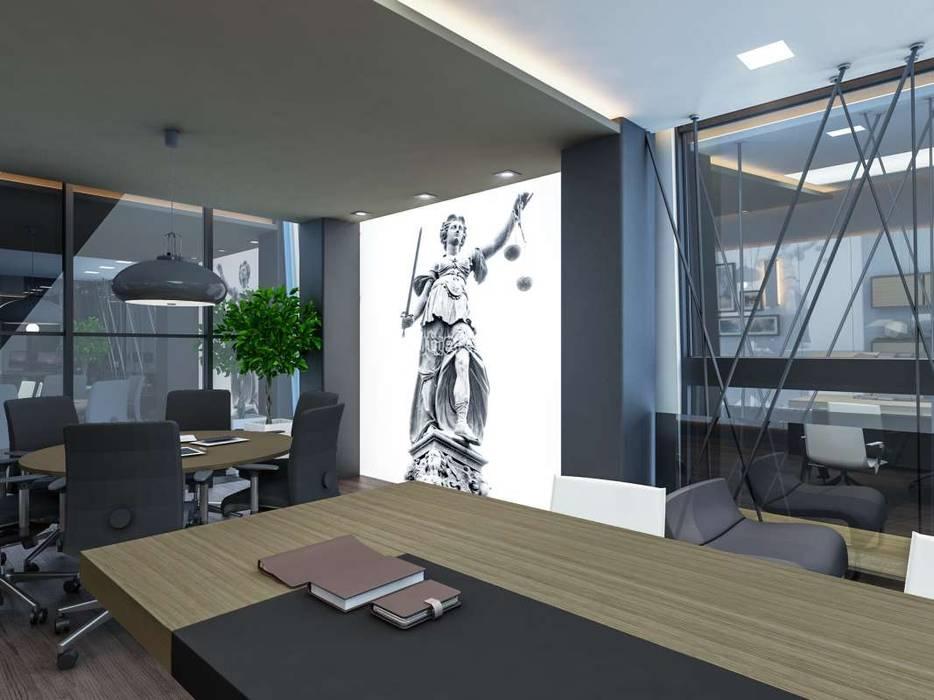VERO CONCEPT MİMARLIK Office buildings