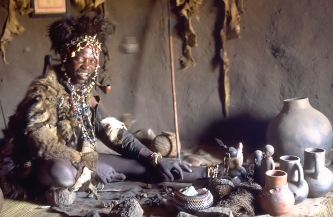 27738148152 strongest witch doctor traditional healer
