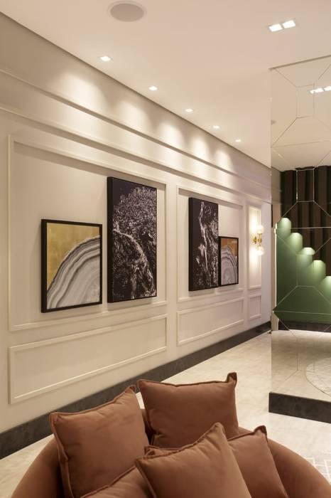 by Cintia Abreu - Arquitetura e Interiores Classic