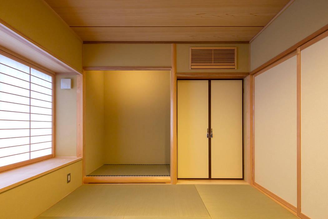 Ruang Multimedia oleh FOMES design, Asia