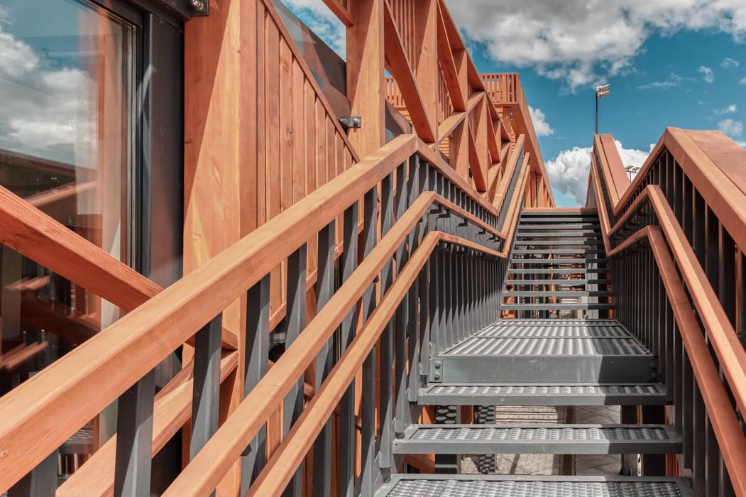 by Alpbau Scandinavian Wood Wood effect