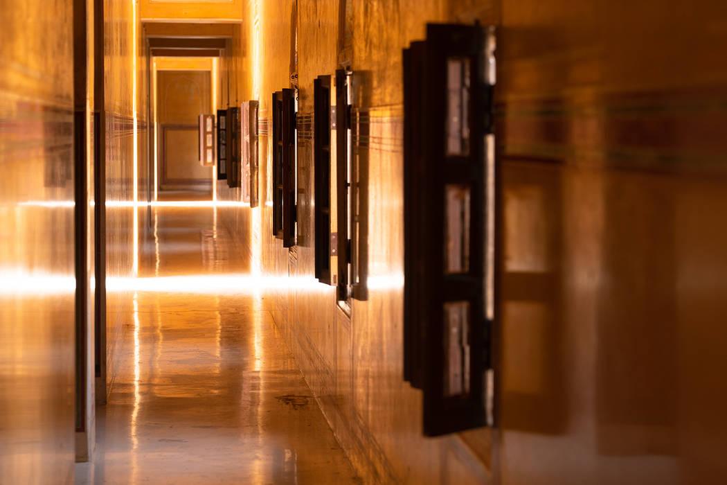 Interior architecture 根據 Gautham Ravi Photography 日式風、東方風