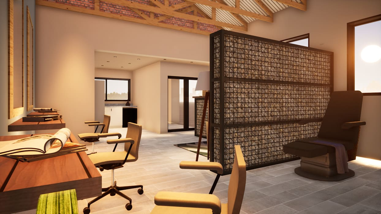 Rolien Hair by Advanced Architectural Solutions