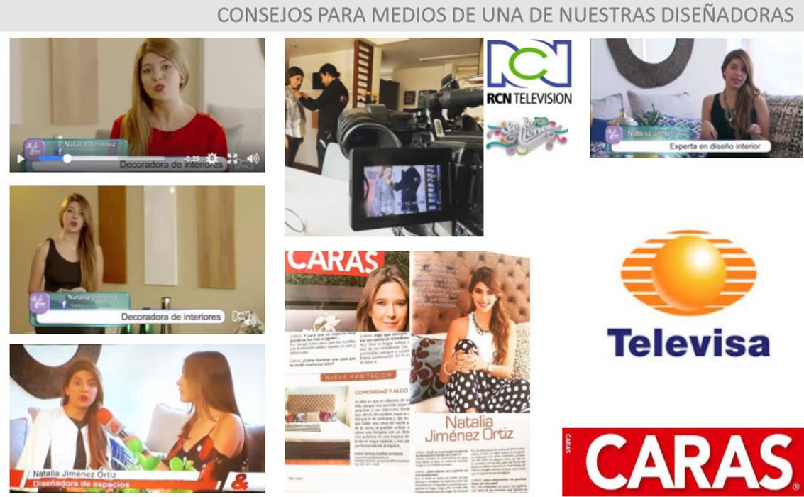Proyectos Terminados y entregados Casas modernas de HR® By Natalia Jiménez Moderno