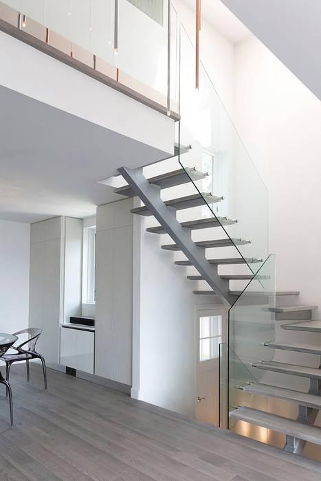 Edgehill Residence by Zoubeir Azouz Architecture Modern