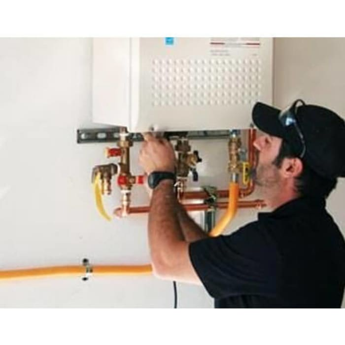 Plumber in Somerset West:  Bathroom by The Somerset West Plumber Pro (Pty) Ltd, Classic