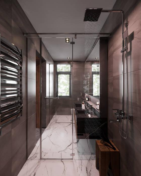 MENTAL ARC DESIGN BathroomDecoration