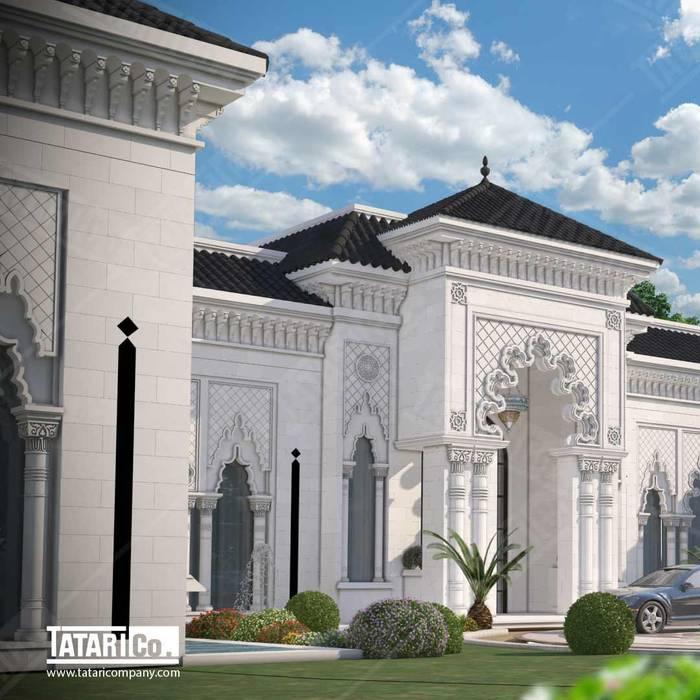 tatari company Villas Piedra Blanco