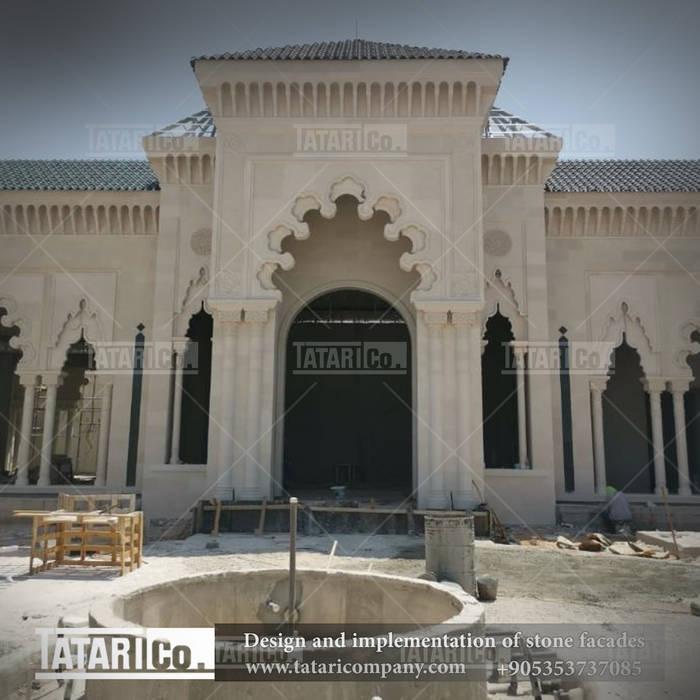villa Alseadan من tatari company كلاسيكي حجر