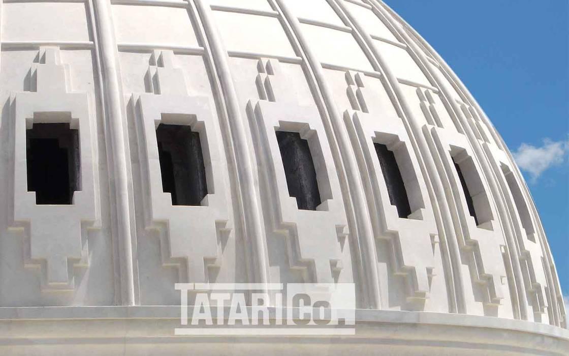 التفاصيل الدقيقة من tatari company كلاسيكي حجر