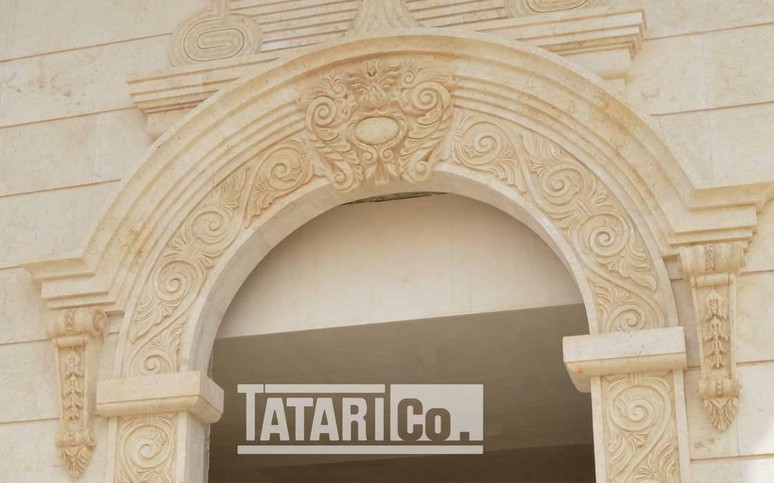 tatari company Villa Stein Weiß