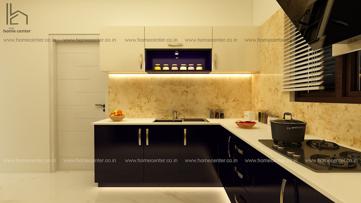 Top Interior Designers In Kottayam Home Center Interiors By Home Center Interiors Homify