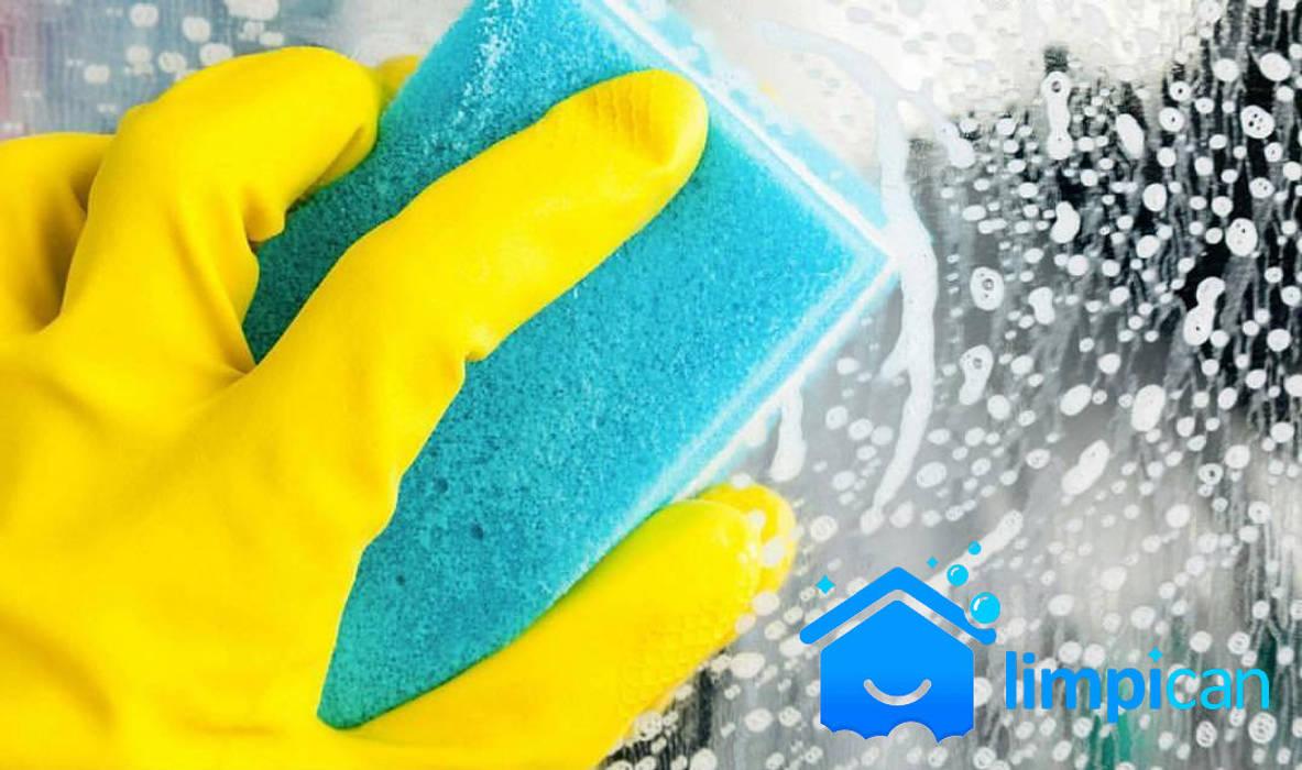 Limpieza de Cristales Limpieza Las Palmas Puertas y ventanasVentanas