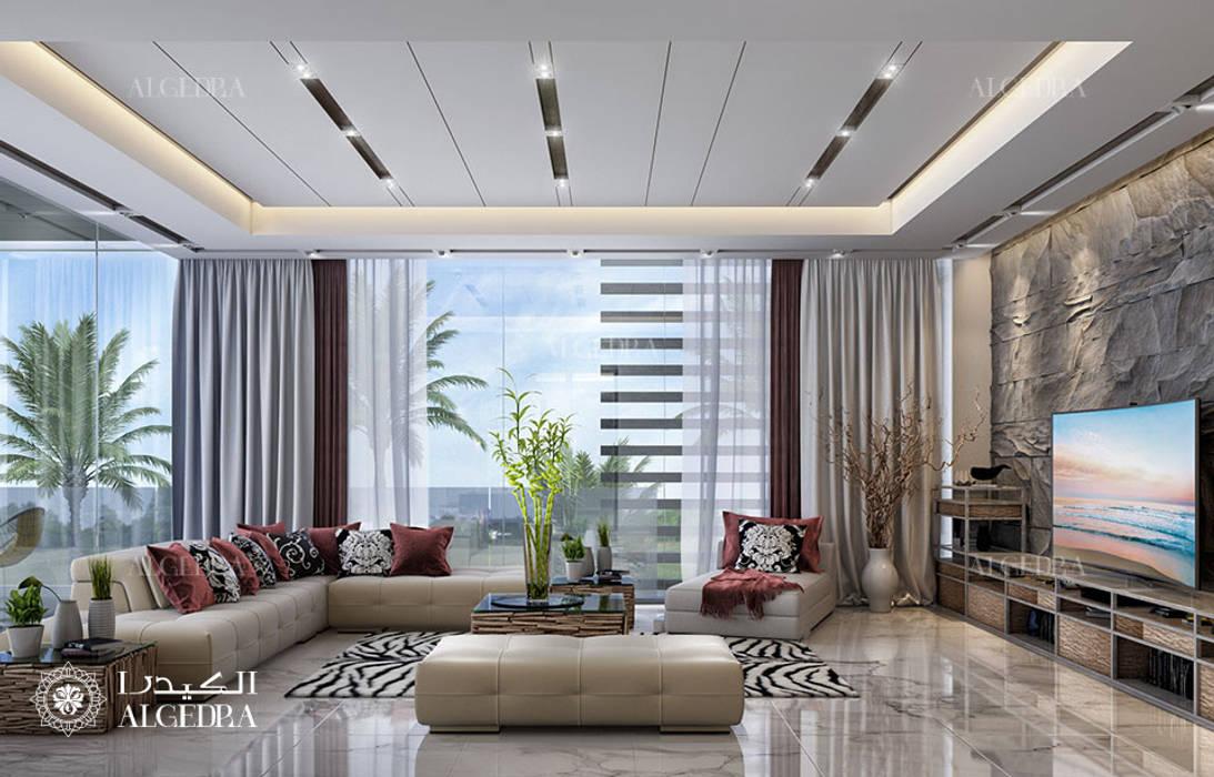 DECOR COMPANY IN DUBAI by Algedra Interior Design