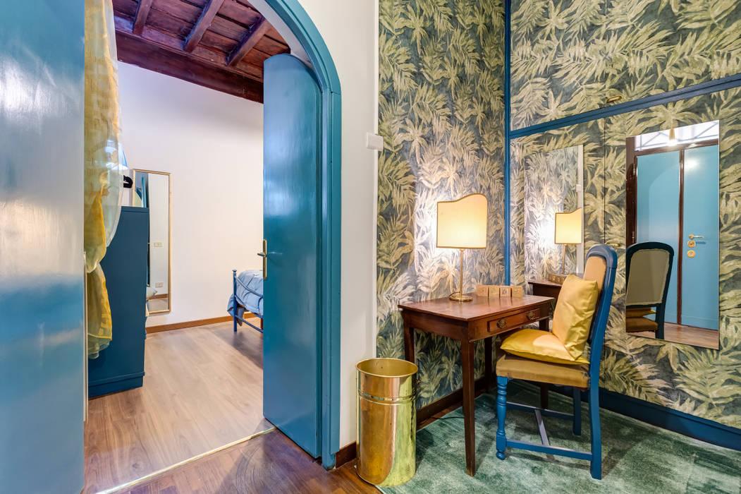 VIA SISTINA... al civico 30 Creattiva Home ReDesigner - Consulente d'immagine immobiliare