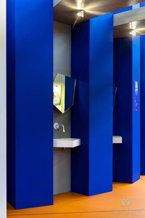 Modern bathroom by Pure & Original Modern