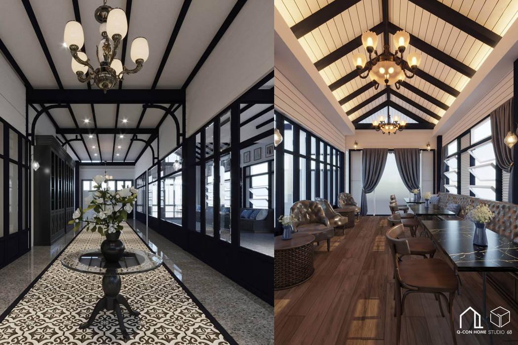WYNN VILLA:  โรงแรม โดย Studio68, โคโลเนียล