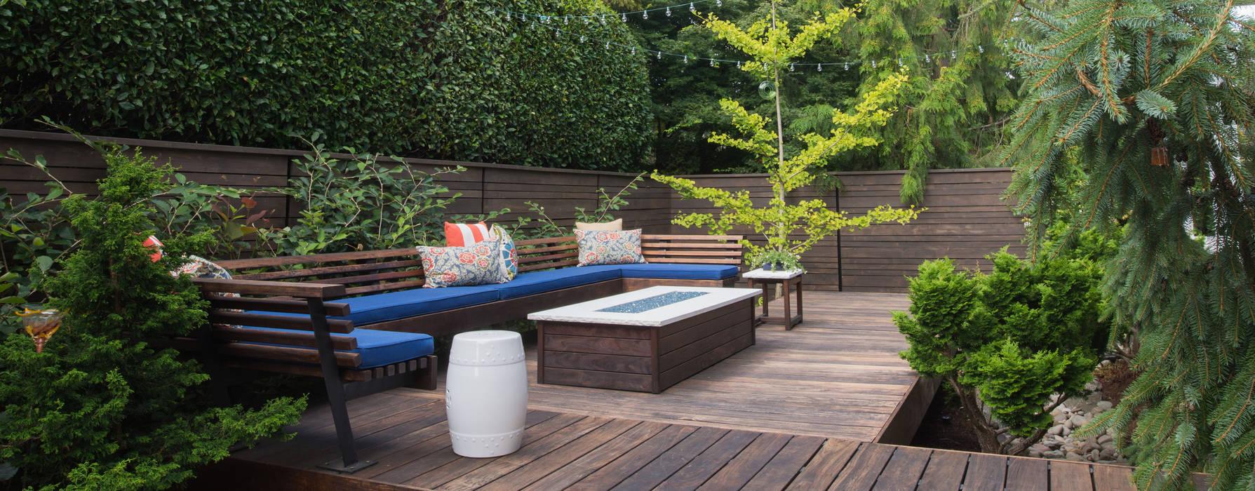 par Diseño Jardín Classique