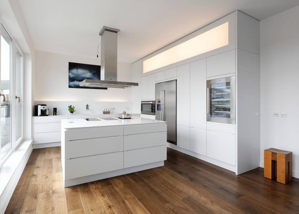 Weinkath GmbH KitchenStorage White