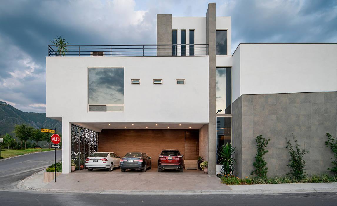 Rumah Modern Oleh Nova Arquitectura Modern